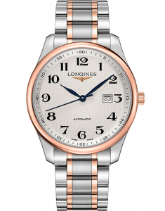 Longines - The Longines Master Collection L2.893.5.79.7