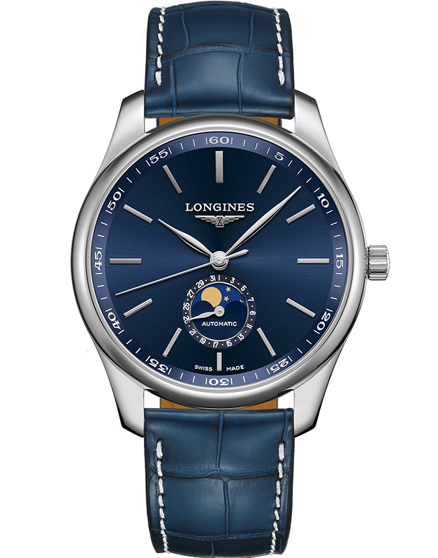 Longines Master Collection L2.919.4.92.0