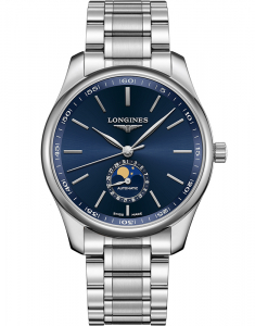 Longines - The Longines Master Collection L2.919.4.92.6