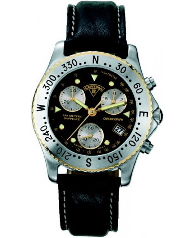 Certina DS Nautic C542.7018.44.61