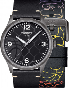 Tissot Gent XL 3X3 Street Basketball set T116.410.36.067.00