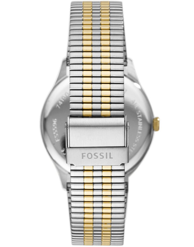 Fossil Forrester FS5596