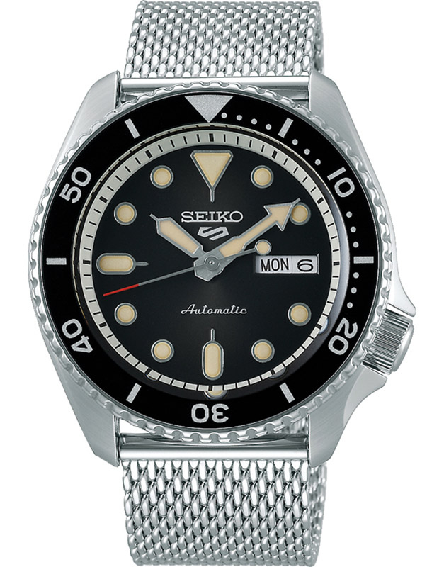 Seiko 5 Suits Style SRPD73K1