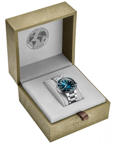 Oris Diving Clean Ocean Limited Edition 73377324185-SET