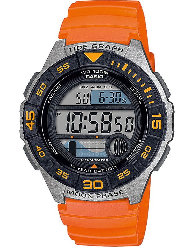 Casio Collection WS-1100H-4AVEF