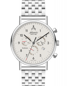 Atlantic Seabase Chronograph 60457.41.95