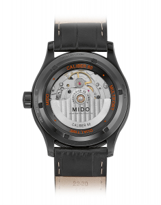 Mido Multifort Dual Time M038.429.36.051.00