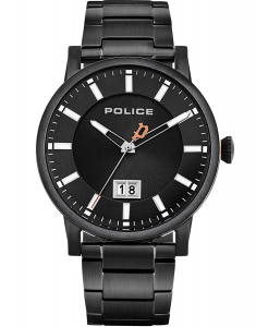 Police Smart Style Collin 15404JSB/02M