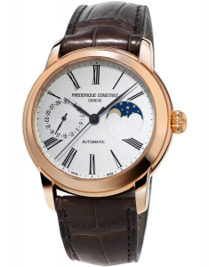 Frederique Constant Manufacture Moon Phase FC-712MS4H4