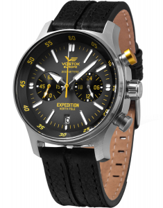 Vostok Europe Expedition North Pole VK64/592A560