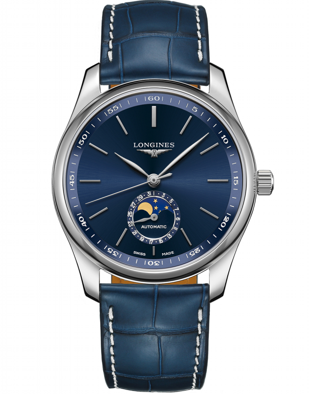 Longines - The Longines Master Collection L2.909.4.92.0
