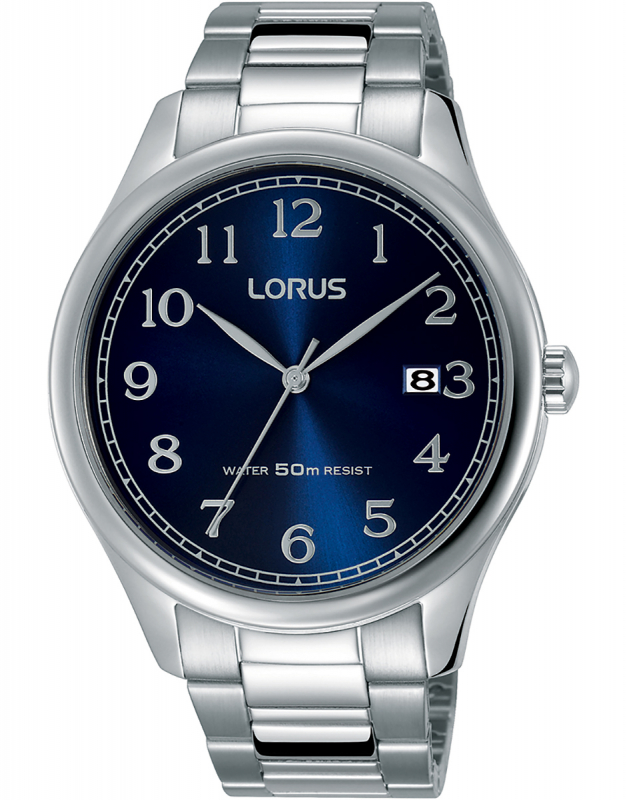Lorus Classic RS919DX9