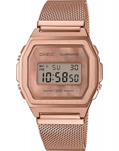 Casio Vintage Iconic A1000MPG-9EF