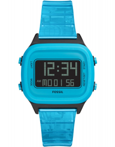 Fossil Retro Digital FS5676