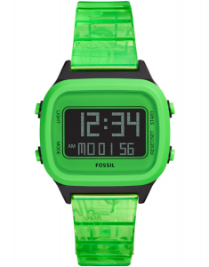 Fossil Retro Digital FS5677