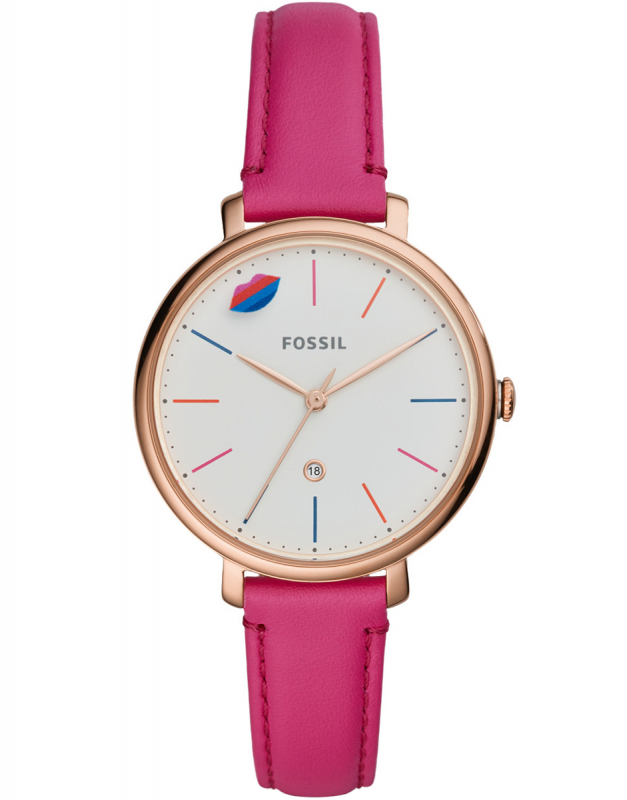 Fossil Limited Edition Jacqueline LE1096