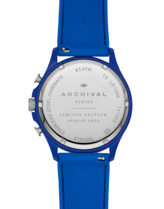 Fossil The Archival Series Forrester LE1098