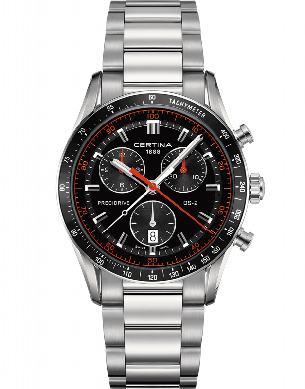 Certina DS 2 Chronograph C024.447.11.051.03