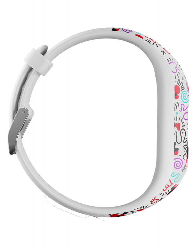 Garmin Vívofit® jr. 2 Disney Minnie Mouse 010-01909-10