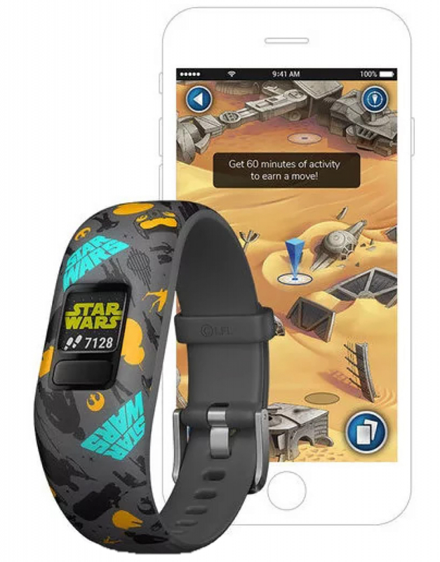 Garmin Vívofit® jr. 2 Star Wars 010-01909-11