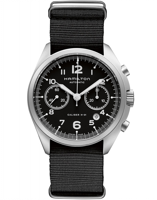 Hamilton Khaki Aviation Khaki Pilot Pioneer H76456435
