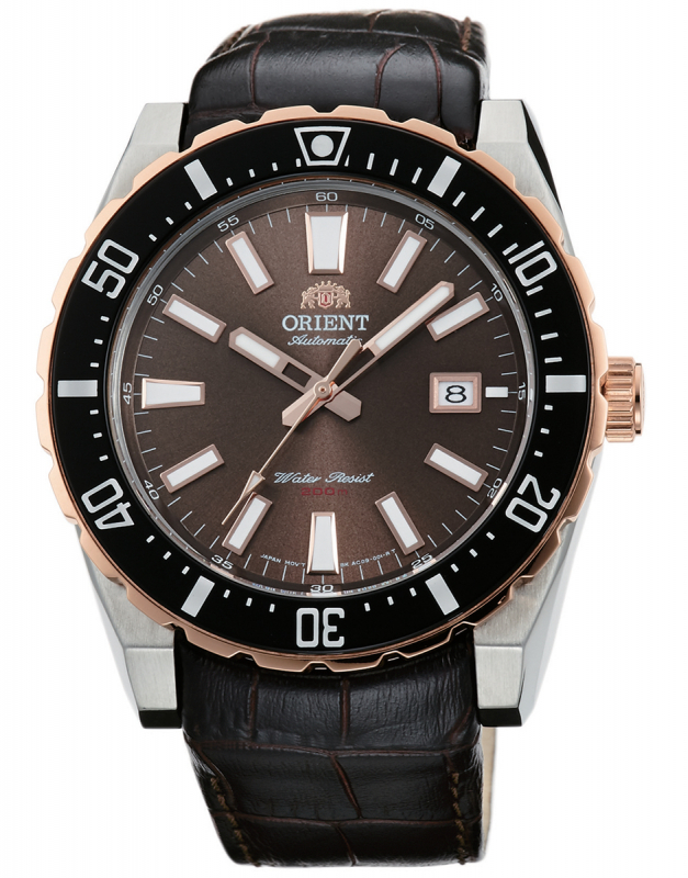 Orient Mechanical Sports FAC09002T0