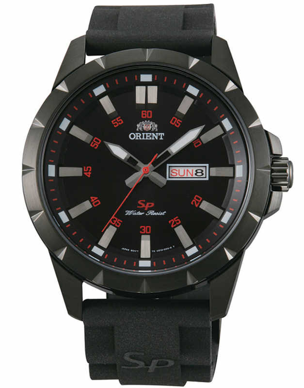 Orient Sporty Quartz FUG1X00BB9