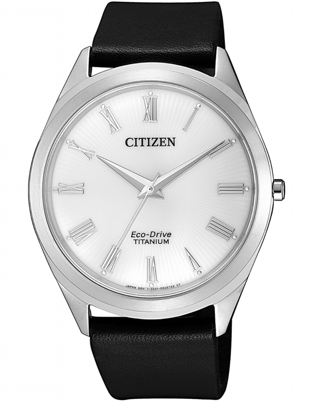 Citizen Eco-Drive BJ6520-15A