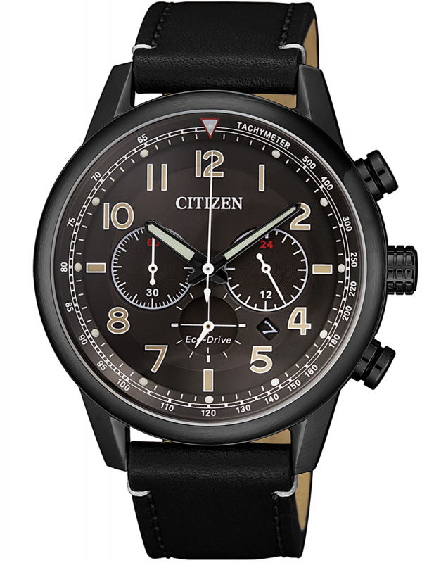Citizen Eco-Drive CA4425-28E