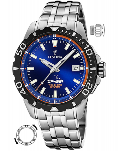 Festina The Originals F20461/1