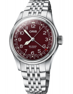 Oris Aviation Big Crown Pointer Date 75477414068-0782022