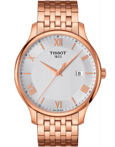 Tissot Tradition T063.610.33.038.00