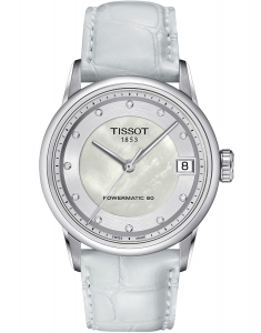 Tissot Luxury Automatic T086.207.16.116.00