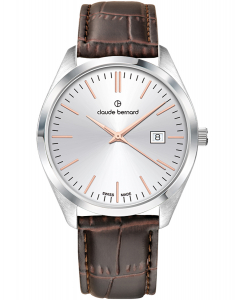 Claude Bernard Classic 3 Hands 70201 3 AIR