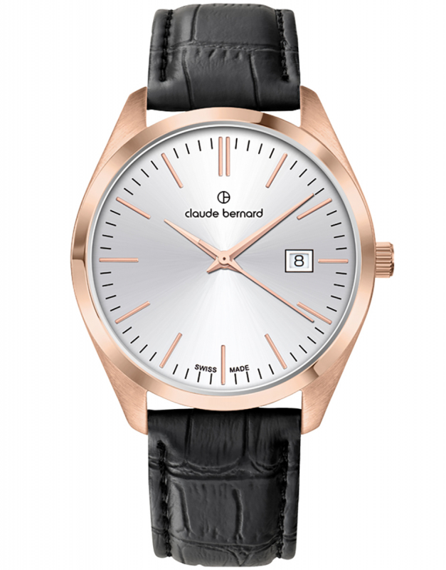 Claude Bernard Classic 3 Hands 70201 37R AIR