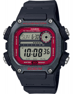 Casio Collection DW-291H-1BVEF