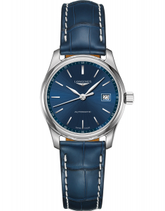 Longines - The Longines Master Collection L2.257.4.92.0
