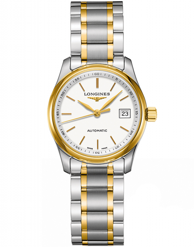 Longines - The Longines Master Collection L2.257.5.12.7