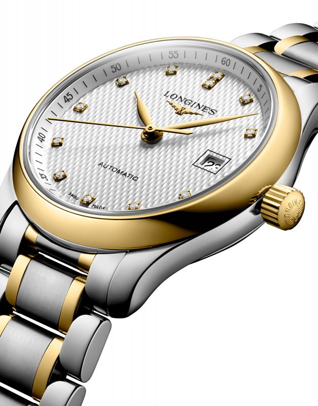 Longines - The Longines Master Collection L2.257.5.77.7