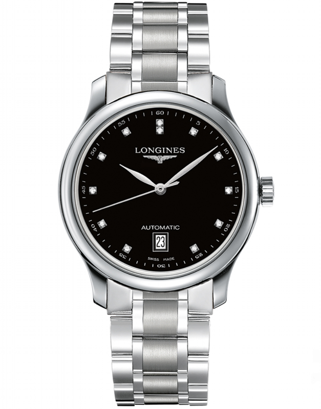 Longines - The Longines Master Collection L2.628.4.57.6