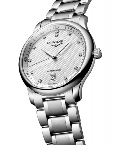 Longines - The Longines Master Collection L2.628.4.77.6
