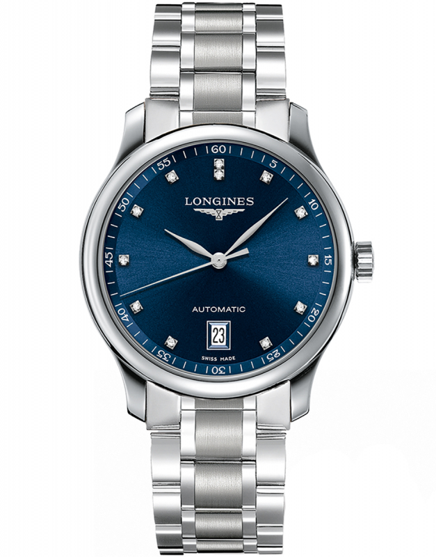 Longines - The Longines Master Collection L2.628.4.97.6