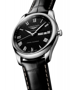 Longines - The Longines Master Collection L2.910.4.51.7