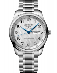 Longines - The Longines Master Collection L2.910.4.78.6