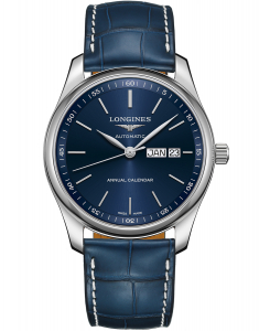 Longines - The Longines Master Collection L2.910.4.92.0