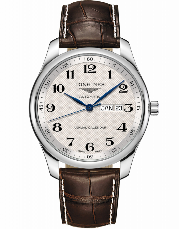 Longines - The Longines Master Collection L2.920.4.78.3
