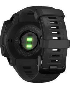 Garmin Instinct® Solar – Tactical Edition 010-02293-03