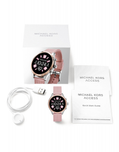 Michael Kors Gen 5 Lexington MKT5112