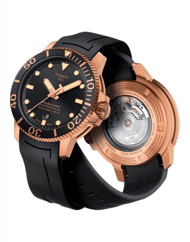 Tissot Seastar 1000 Powermatic 80 T120.407.37.051.01