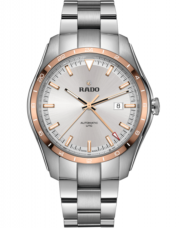 Rado HyperChrome Automatic UTC Limited Edition R32050103